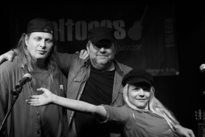 Soltoros - The Band